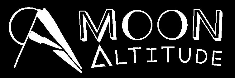 Moon Altitude Logo